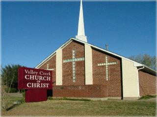Valley Creek Church of...